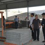 Sản xuất vật liệu xây không nung – Quan trọng nhất là thị trường tiêu thụ sản phẩm